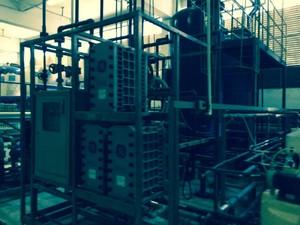 颜料废液处理设备