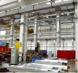 整体厂房焊接治理