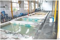 酸洗磷化污水处理
