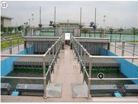 生物菌种培养池